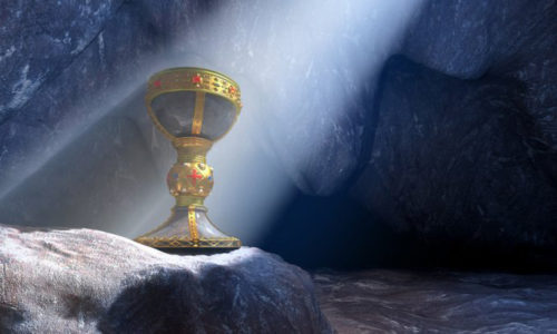 Cel pracy, czyli którędy do Świętego Graala?