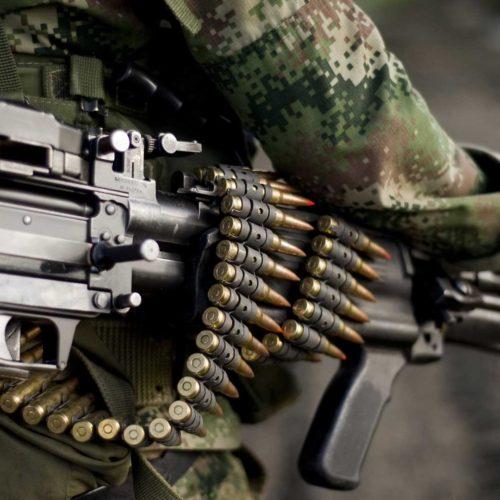 Autorefleksja, czyli o pożytku posiadania wagonu amunicji
