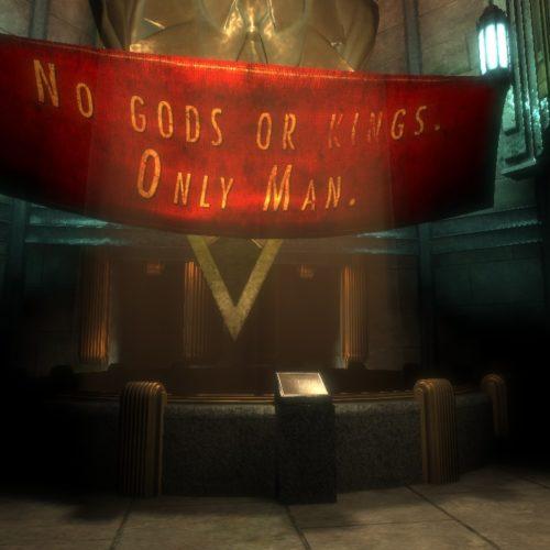 Morgan Freeman i pierogi, czyli przestań udawać Boga