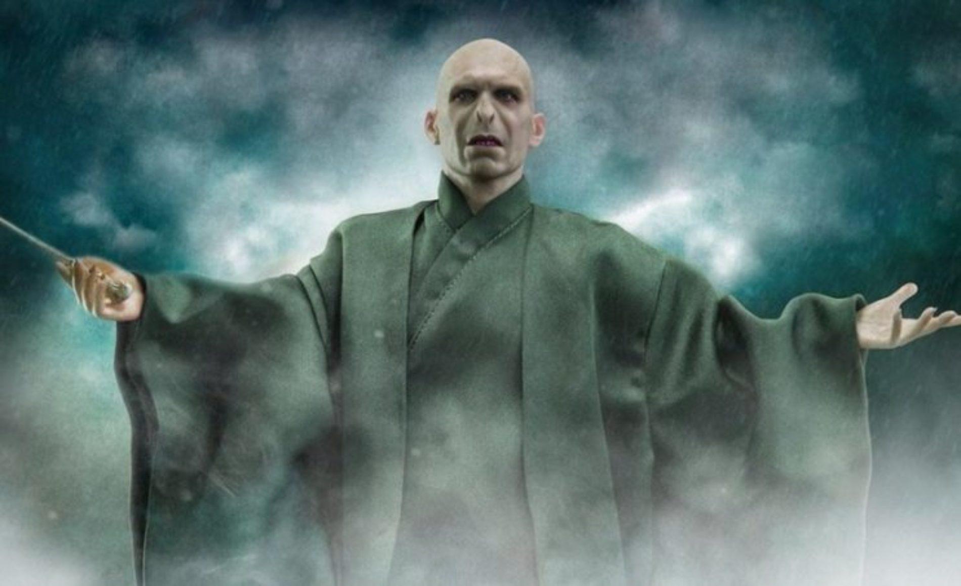 Myślenie magiczne, czyli Voldemort i zakazane słowa