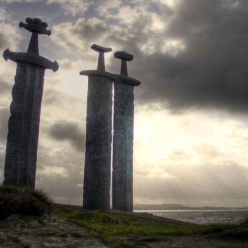 Czy Twój umysł jest jak starożytny miecz? Rzecz o pasji