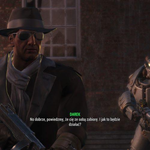 Oh, NIE NIE NIE…!! Jak zamordować Fallout