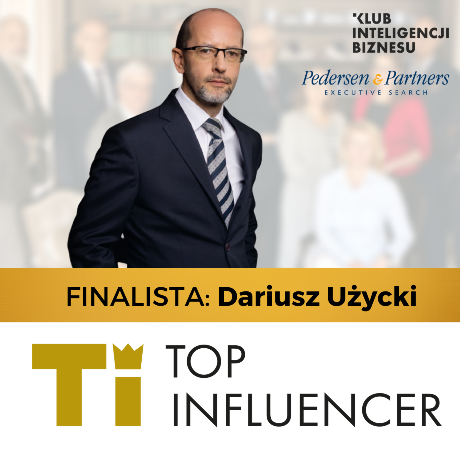 Influencer, czyli 21 zwycięzców LinkedIn