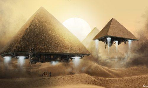 Piramidy, czyli pycha faraonów i konsultantów